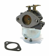 New CARBURETOR for TECUMSEH Snowblower 7hp 8hp HM70 HM80 Toro Ariens MTD Sears
