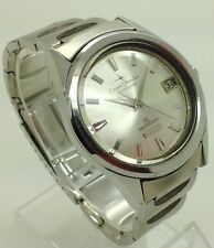 Citizen Super Jet  Auto Dater 39J Rail Movement Mens Watch
