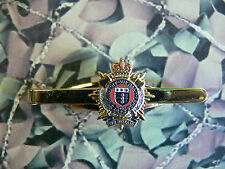Royal Logistic Corps Tie Clip / Bar / Slide RLC Version 1