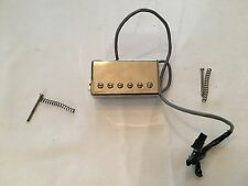 2011 Gibson Angus Young Bridge Humbucker Pickup w/ HW
