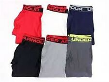 "UA Under Armour Men's Original 6"" Boxerjock Briefs NWT 1230364 All Sizes"