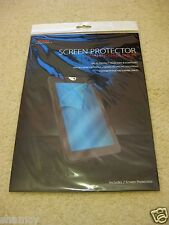 "2 Toshiba Thrive 10.1"" Tablet Genuine Screen Protectors PA1496U-1TSP"