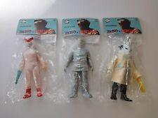 Undercover x Medicom Toy X Bullmark Underman 2011 Collectible Full Set