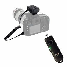 wireless shutter remote control for NIKON D810 D800E D700 D300 D300S D200 D3S D4