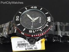 Invicta Mens 47mm Grand Diver Gen II Volcano Lava Dial Limited Edition Automatic