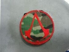 Patch Assasins Creed seal delta force US army www.SOFTAIROUTLET.com