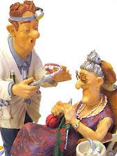 Profisti - Dentist Zahnarzt Arzt Skulptur Figur 20613B