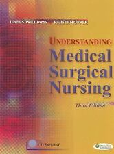 G, Understanding Medical Surgical Nursing (Hardcover Only), Hopper, Paula D., Wi