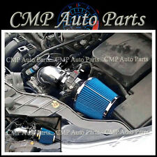BLACK BLUE 2012-2014 FORD FOCUS 2.0 2.0L S SE TITANIUM RAM AIR INTAKE KIT