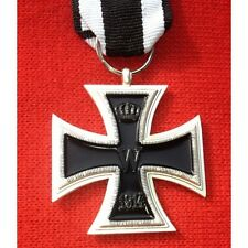 Eisernes Kreuz 2.Klasse 1813 - 1914 Orden mit Band Exzellente Anfertigung