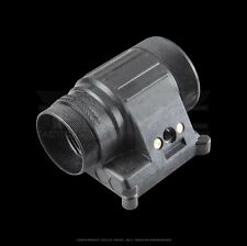 AN/PVS-14 monocular housing. Night vision monocular goggles