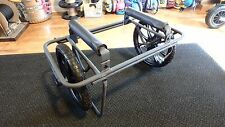 SUSPENZ MAG-LITE SD CART CANOE KAYAK BOAT 250 LBS. CAPACITY CARRIER DOLLEY