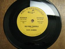 FATS DOMINO MINI LP STEREO THE LAND OF MAKE-BELIEVE