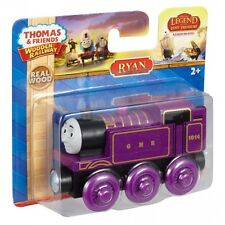 Ryan - Thomas and Friends Wooden Railway - CDJ04