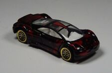 HOT WHEELS AVUS QUATTRO #748 TECH TONES SERIES