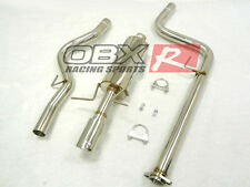 OBX Catback Exhaust for 2004 2005 2006 2007 Saturn Ion