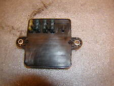 Honda VT 700C Shadow RC19 Sicherungskasten fusebox