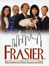 Frasier: The Complete First Season [4 Discs] (2003, DVD NEUF)4 DISC SET