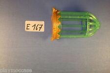 (E167) playmobil pièce cage perroquet 3019/3032