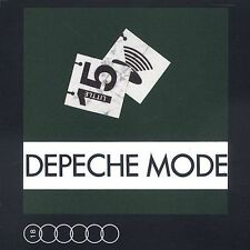 Little 15 [Single] by Depeche Mode (CD, Jun-1993, Sire) Brand New
