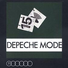 Depeche Mode Little 15 USA CD DIGIPAK