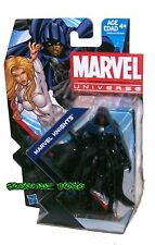 MARVEL UNIVERSE SERIES MARVEL KNIGHTS CLOAK ACTION FIGURE HASBRO