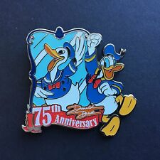 Cast Member - Donald Duck 75th Anniversary Limited Edition 1500 Disney Pin 70008