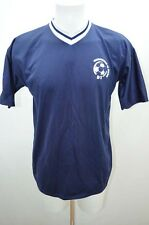 LNF FRANCE MAILLOT T SHIRT FOOT FOOTBALL JERSEY  M BLEU