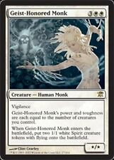 MTG Geist Honored Monk x 1 EX/NM Innistrad White Magic Rare