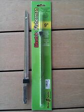 """Mister Twister 9"""" Electric Fillet Knife Replacement Blades - RB-1209"""