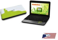 Dell Inspiron mini 1011 (10v) Nickelodeon Slimed Edition Netbook Wifi Web cam