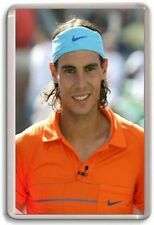 Rafa Nadal Tennis Fridge Magnet #3