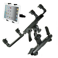 Hard Universal Car Back Seat Headrest Mount Holder Fr iPad 2/3/4/5 Tablet Galaxy