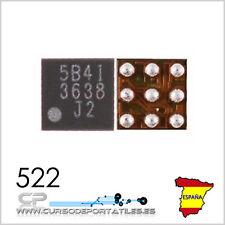 1 Unidad U1503 3638 9PIN IC Iphone 6 y 6 Plus  chip de luz de fondo