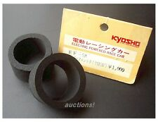 VINTAGE RC Kyosho EF-58 PLAZMA FRONT FOAM TIRES OLD STOCK ORIGINALS NEW 1pair