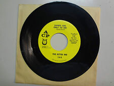 """BITTER IND:Hands Are Only To See-Baby Blue-7""""1967 ACP Atlantic Coast Production"""