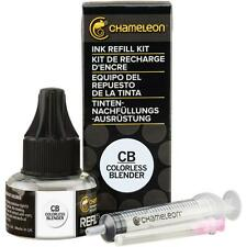 Chameleon Ink Refill Kit - CB Colorless Blender - 25ml