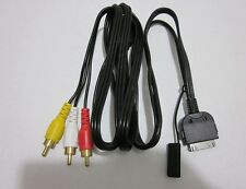 PIONEER AVIC-F90BT iPOD ADAPTER CABLE NEW F1