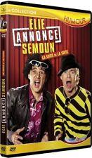 16452 // ELIE ANNONCE SEMOUN LA SUITE DE LA SUITE DVD NEUF