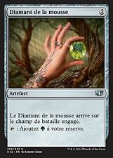 *MRM* ENG 4x Diamant de la mousse / Moss Diamond MTG Com 2014