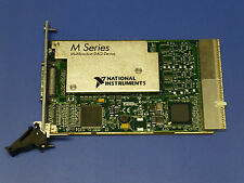 National Instruments PXI-6250 NI DAQ Card, Analog Input, Multifunction