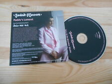 CD Pop Sinead O'Connor - Paddy's Lament (2 Song) Promo HUMMINGBIRD REC