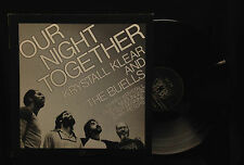 Krystall KLear and The Buells-Our Night Together-K2B2 2069-PETER ERSKINE