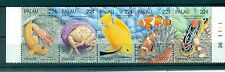 FAUNE MARINE - MARINE LIFE PALAU 1987 25th World Ecology Movement