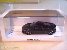 1:43 TSM, 2013 Acura NSX Concept, North American International Auto Show