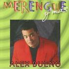 Alex Bueno-MERENGUE-y mas-DOMINICAN REPUBLIC-Tropical-MUSICA-Caribbean-SPANISH
