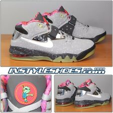 Nike Air Force Max Sz 12 DS All Star GLOW Rayguns 597799-001