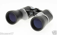 VISIONARY FF2 10x50 BINOCULARS AUTO / FIXED FOCUS FREE RACING GENERAL PURPOSE