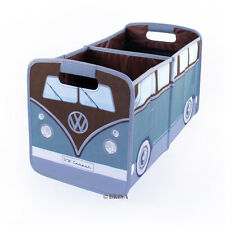 Foldable Collapsible Storage Box T1 Camper Van Bus VW Collection by BRISA BUFB06