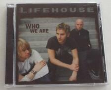 LIFEHOUSE  Who We Are  CD  BMG Direct